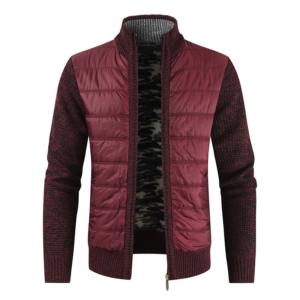 Pánská módní podzimní bunda Jared - kolekce 2020