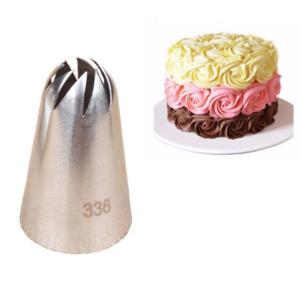 Špička na zdobení dortů Howe