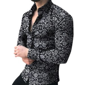 Pánská košile Brandon