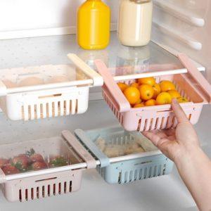 Praktický úložný box do ledničky Frigibox
