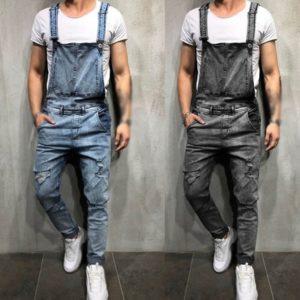 Pánské stylové kalhoty Dwarf