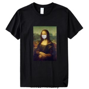 Pánské stylové tričko Mona