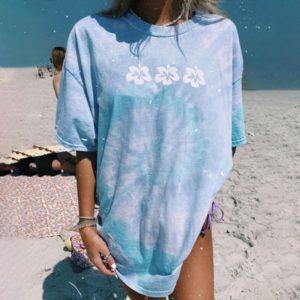 Dámské dlouhé tričko Marissa