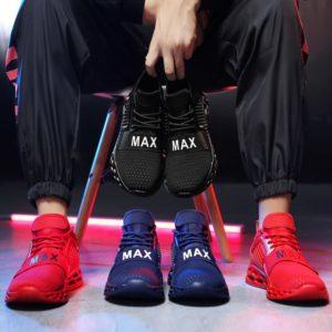 Pánské luxusní sneakers X96 | Ultra Performance