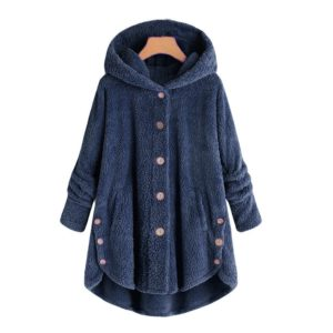 Dámský podzimní stylový kabát Arianna