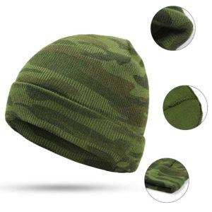 Pánská stylová čepice Scott