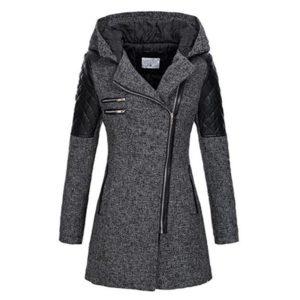 Dámský podzimní kabátek Amaris