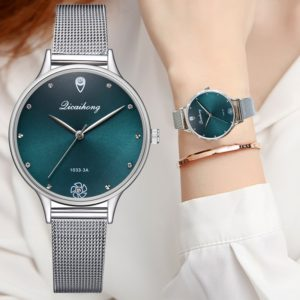 Dámské elegantní hodinky Luxury