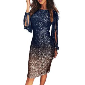 Dámské luxusní krátké šaty Julia