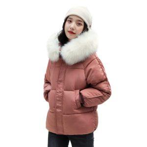 Dámská luxusní zimní bunda Kathy