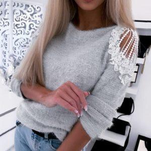 Dámský módní svetr Tamara
