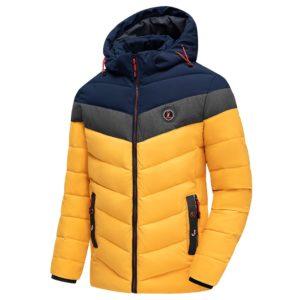 Pánská zimní bunda Caras