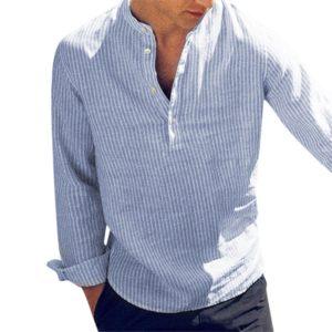 Pánská ležérní neformální košile Rishi