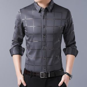 Pánská luxusní košile Bruce