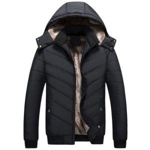 Pánská luxusní zimní bunda Dickinson
