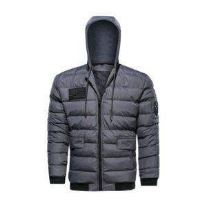 Pánská stylová zimní bunda Dale