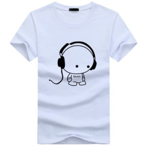 Pánské kvalitní triko DJ Carton