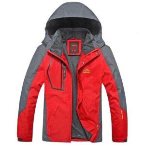 Pánská stylová zimní bunda Turner