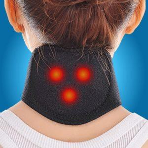 Tourmalinový krční pás