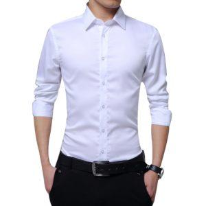 Pánská společenská košile Jaime