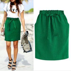 Dámská luxusní letní sukně Alice