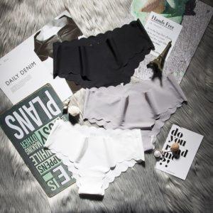 Dámské módní menstruační kalhotky Piper