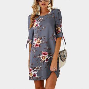 Dámské luxusní letní šaty Daniela
