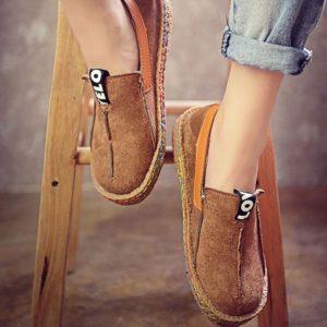 Dámské volnočasové podzimní boty Dana