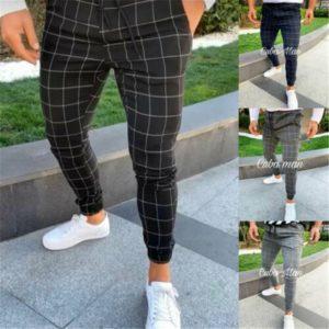 Pánské stylové kalhoty Raxxa