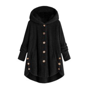 Dámský stylový kabát Amber