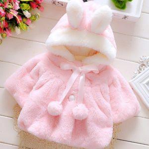 Dětský kabátek Erica