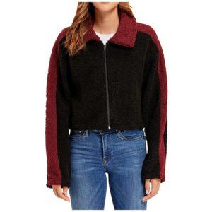 Dámská stylová podzimní bunda Ellie