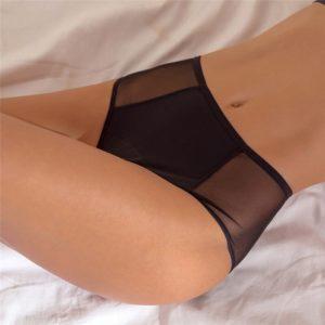 Dámské sexy menstruční kalhotky Elisee - kolekce 2020