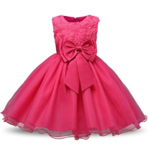 Dětské šaty Princess