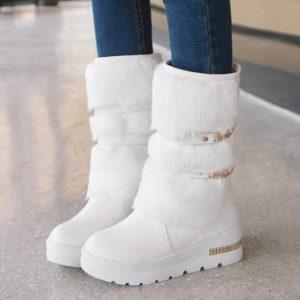 Dámské zimní boty Aiyana