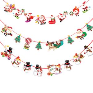 Girlanda dětská vánoční