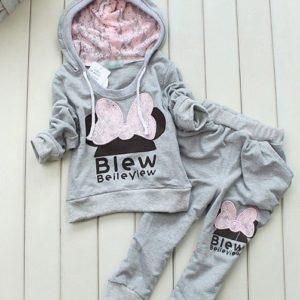 Dětská tepláková souprava Blew