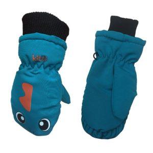 Dětské zimní nepromokavé palčáky