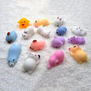 Kreativní antistresová hračka pro děti i dospělé