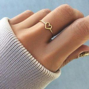 Dámský elegantní prstýnek Anna