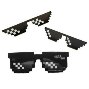 Sluneční brýle Pixel