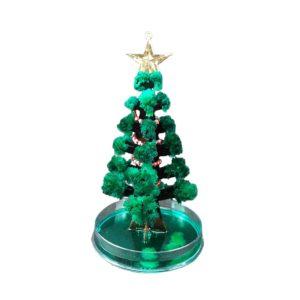 Magický vánoční dekorační stromek
