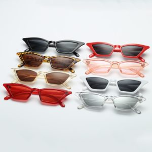 Stylové dámské sluneční brýle