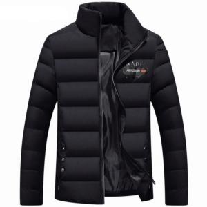 Pánská stylová zimní bunda Lindsey