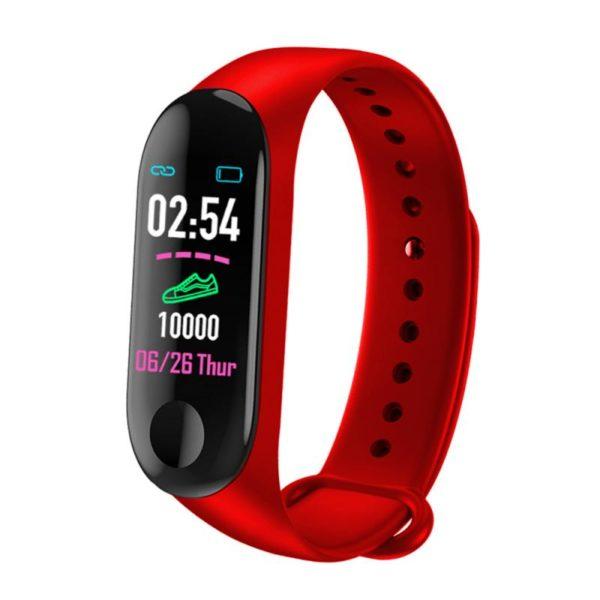 Chytré fitness hodinky