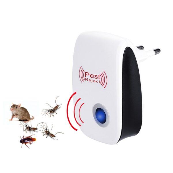 Elektrický odpuzovač hmyzu