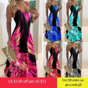 Dámské plus size šaty Cristina
