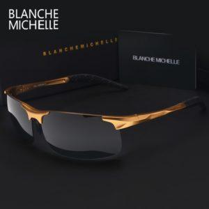 Pánské sluneční brýle Blanche Michelle