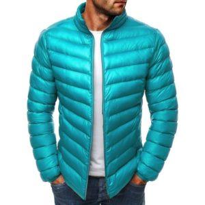 Parkas Mujer Jackets Mens Parkas Quality Winter Warm Zipper Coats Slim Solid Stand Collar Outwear Casual Windbreak Jackets