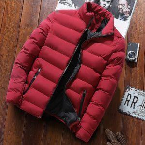 Pánská zimní bunda Michael